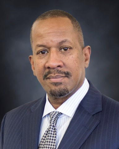 Photo of Dr. Chuck Carr Brown