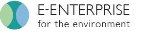 E-Enterprise for the Environment logo