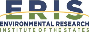 Logo for the Environmental Research Institute of the States