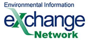 Logo for The Exchange Network