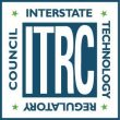 Logo for the Interstate Technology Regulatory Council